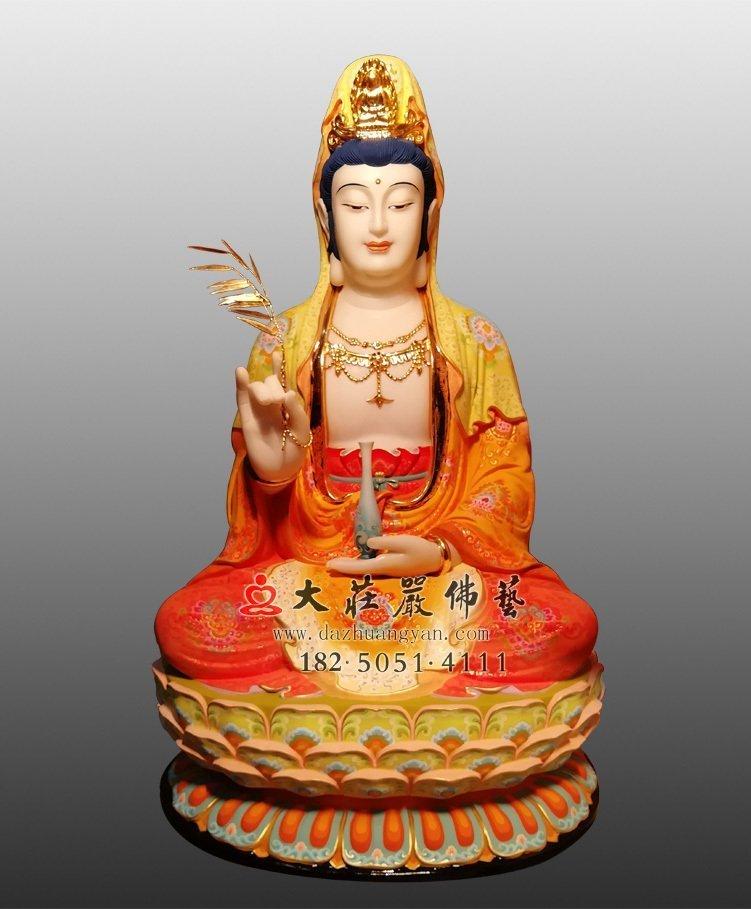 海南哪些寺庙有供奉铜雕观世音菩萨?在海南要去朝拜观音菩萨该到哪座寺庙?