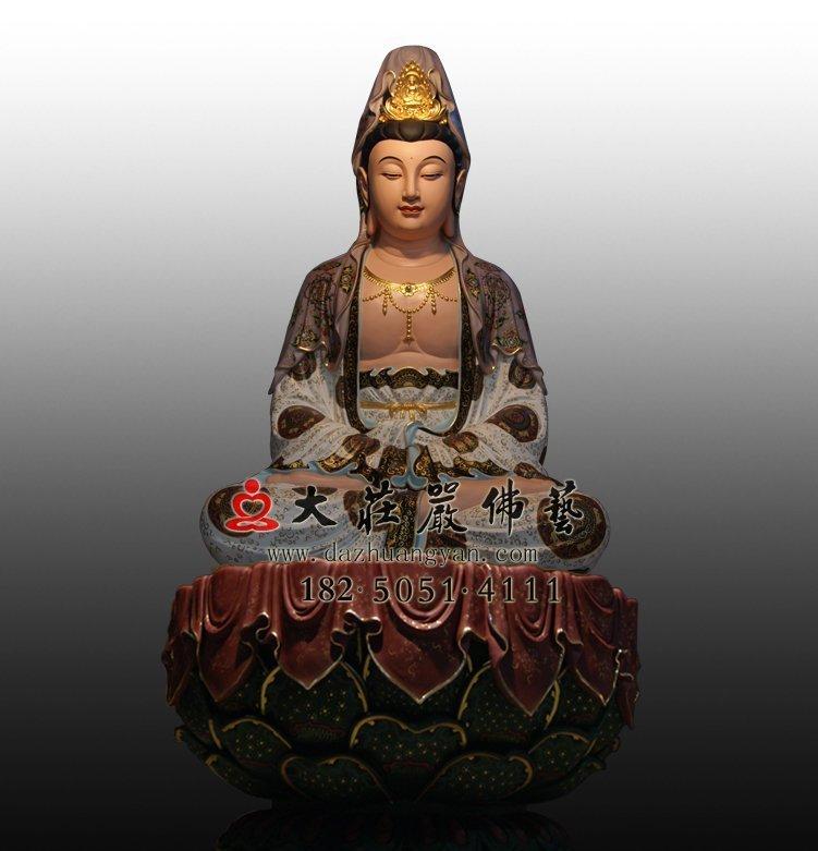 台湾哪些寺庙有供奉铜雕观世音菩萨?在台湾要去朝拜观音菩萨该到哪座寺庙?