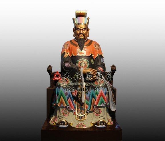 五殿阎罗王